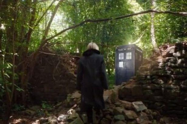 doctor who - Bilan de la saison 11 de Doctor Who