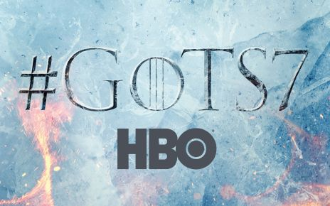 game of thrones - Game of Thrones : une saison pour les gouverner tous GOT Season 7 Poster