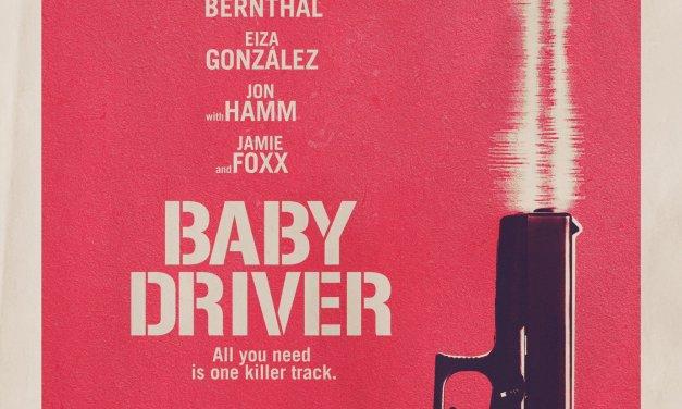Baby Driver : tuer n'est pas jouer