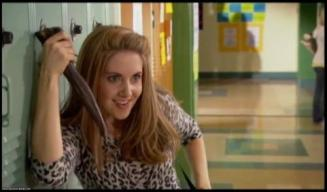 alison brie - Alison Brie et Jennifer Lawrence dans Not Another High School Show... merci 2007