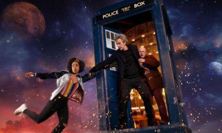 Doctor Who saison 10 : à double-tranchant