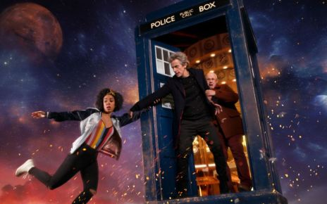 doctor who - Doctor Who saison 10 : à double-tranchant