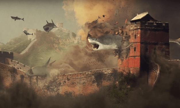 Sharknado 5 Global Swarming : plus dense et mauvais que jamais