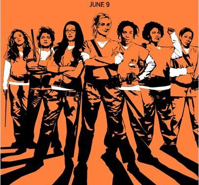 Orange is The New Black saison 5 : Girl Power ! (Bilan de la saison)