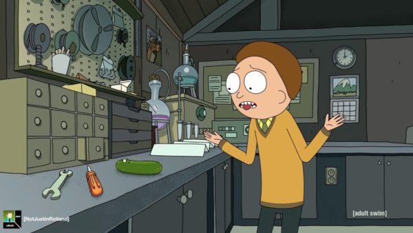 Rick And Morty saison 3 épisode 3 : à vomir… de génie !