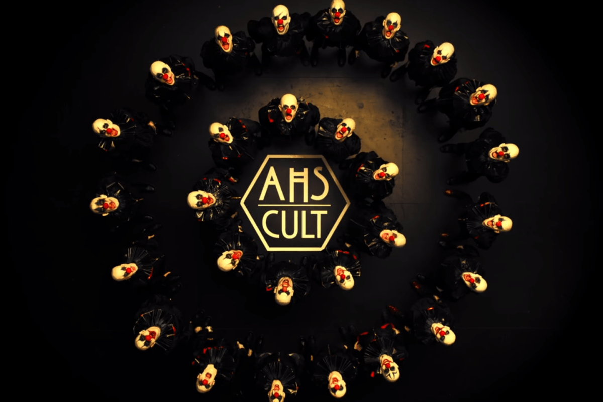 American Horror Story Cult, épisode 1 - Election Night : Tabula Rasa