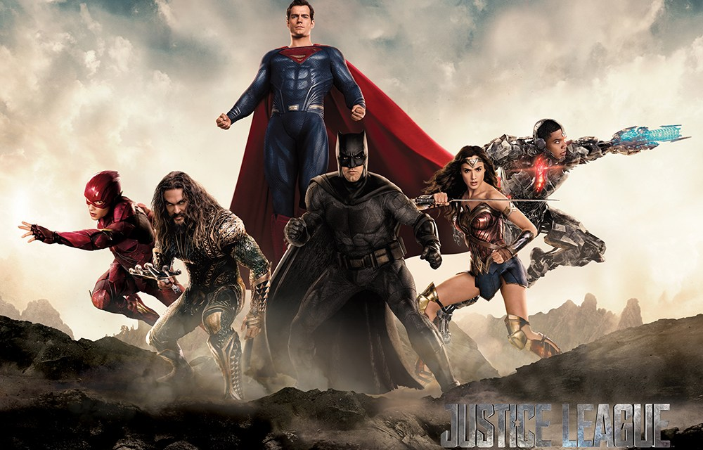 [POISSON D'AVRIL] Le Snyder Cut de Justice League disponible en bonus caché sur le blu-ray !