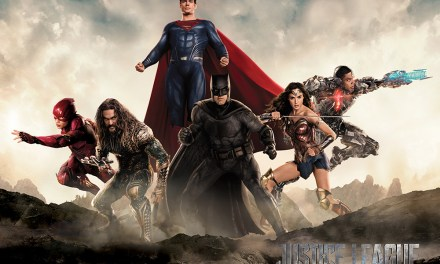 [POISSON D'AVRIL] Le Snyder Cut de Justice League disponible en bonus caché sur le blu-ray !
