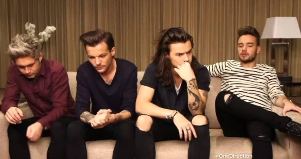 Culture et Société - TGIFP : Quel One Direction s'en sort le mieux en solo?