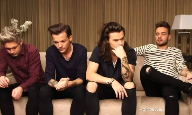 TGIFP : Quel One Direction s'en sort le mieux en solo?