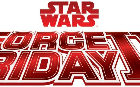 FindtheForce - Force Friday 2 : une chasse au trésor Star Wars en France star wars force friday