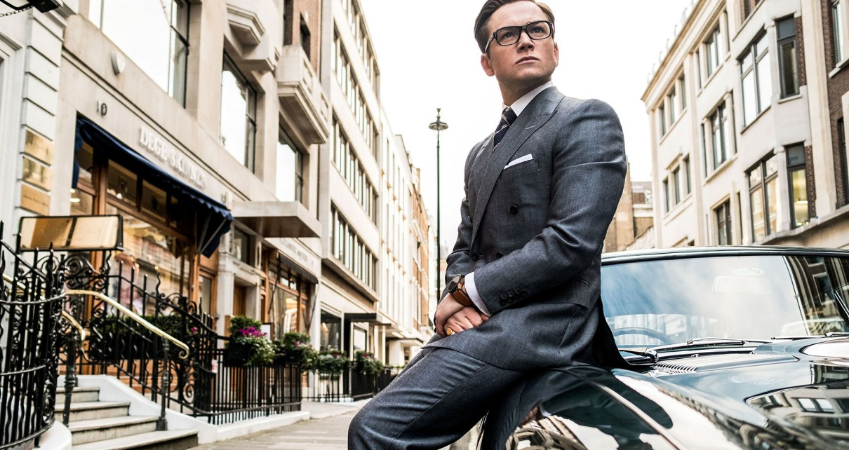 matthew vaughn - Kingsman, The Golden Circle : chronique sociale, tu perds ton sang-froid ! IMG 5056