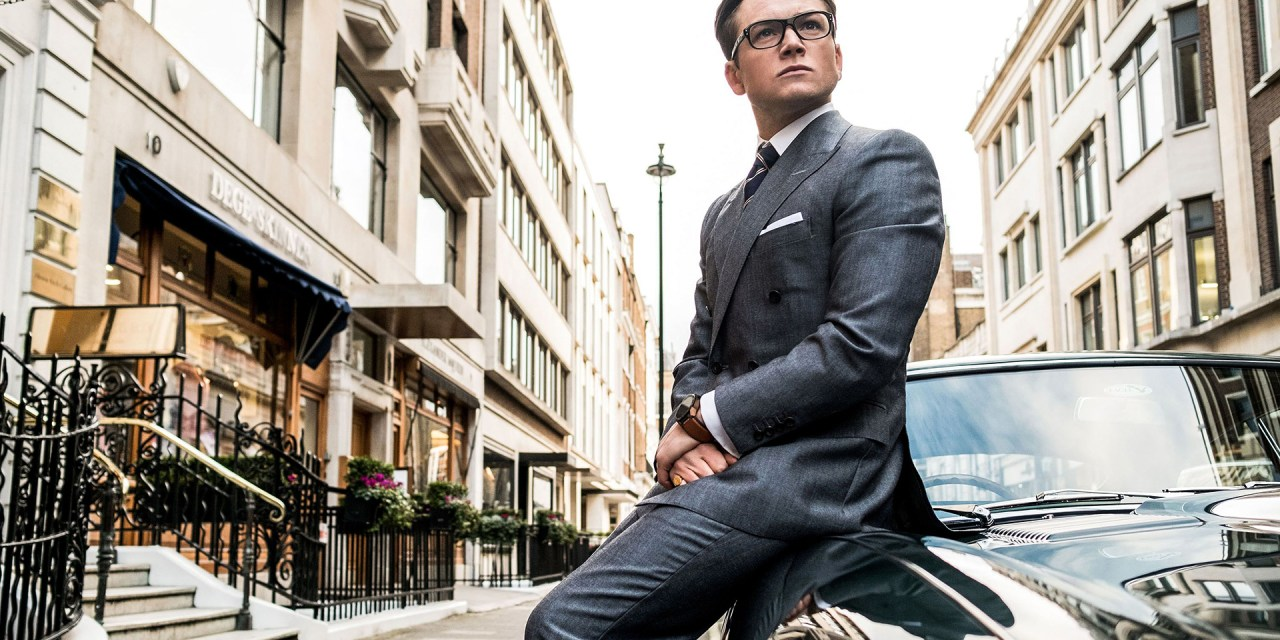 Kingsman, The Golden Circle : chronique sociale, tu perds ton sang-froid !