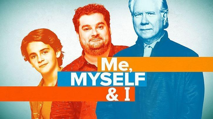 Me, Myself and I : simple concept
