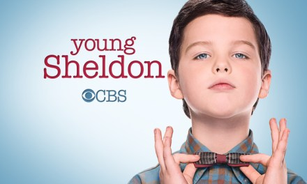 Young Sheldon : n'est pas tête d'ampoule qui veut