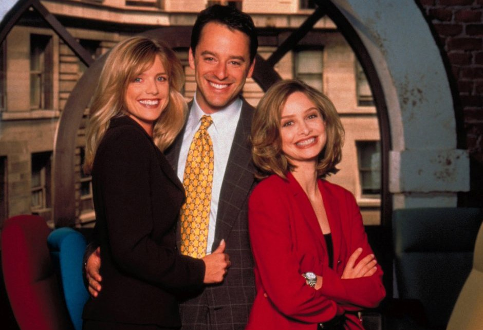 Anniversaire-Pilote - Ally McBeal a 20 ans