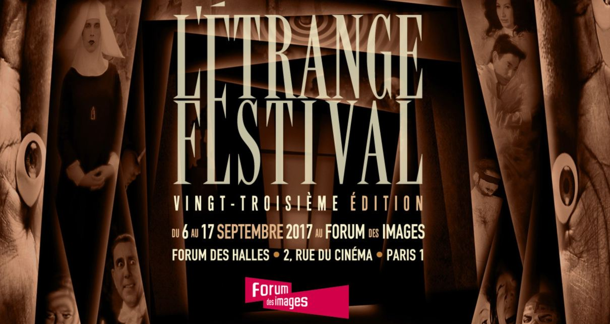 Festivals - L'Etrange Festival : retour critique sur Mayhem, Firstborn, The Marker, Replace et Low Life l etrange fetsival slider