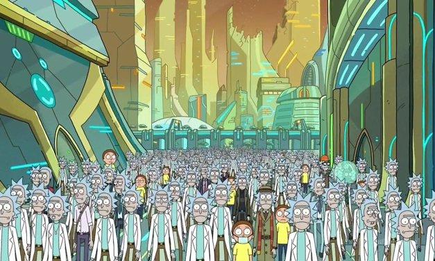 Rick and Morty saison 3 épisode 7 : The Ricklantis Mixup (critique avec spoilers)