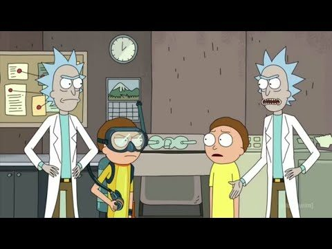 rick and morty - Rick and Morty saison 3 épisode 7 : The Ricklantis Mixup (critique avec spoilers) rick morty mixup episode 7