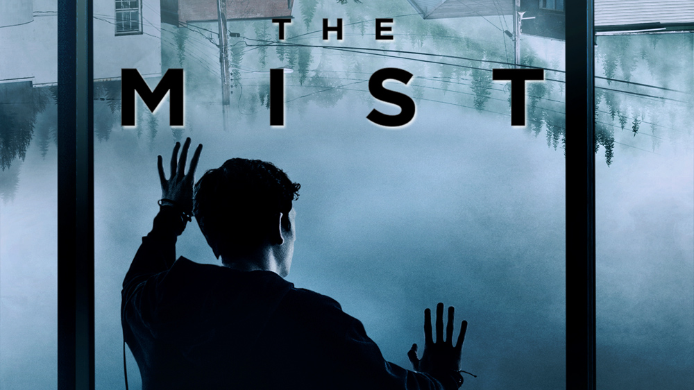 The Mist : brouillard brouillon