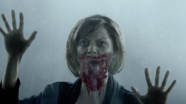 the mist - The Mist : brouillard brouillon the mist critique
