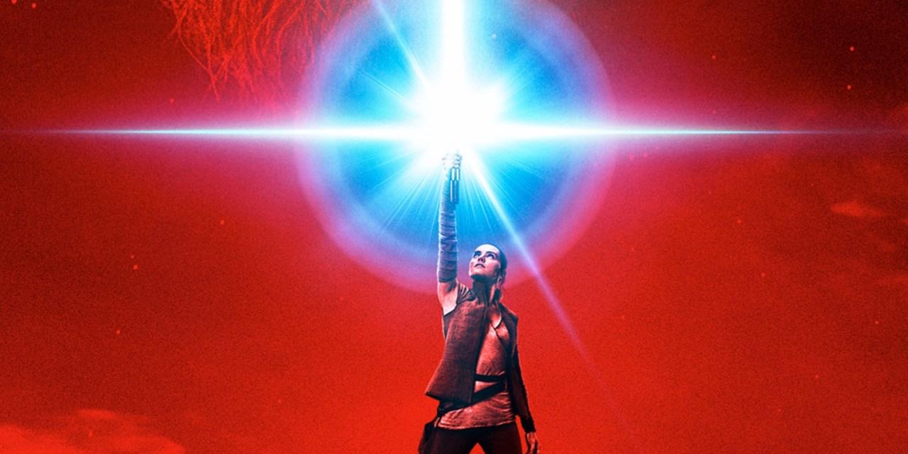 Star Wars, les Derniers Jedi : la bande annonce