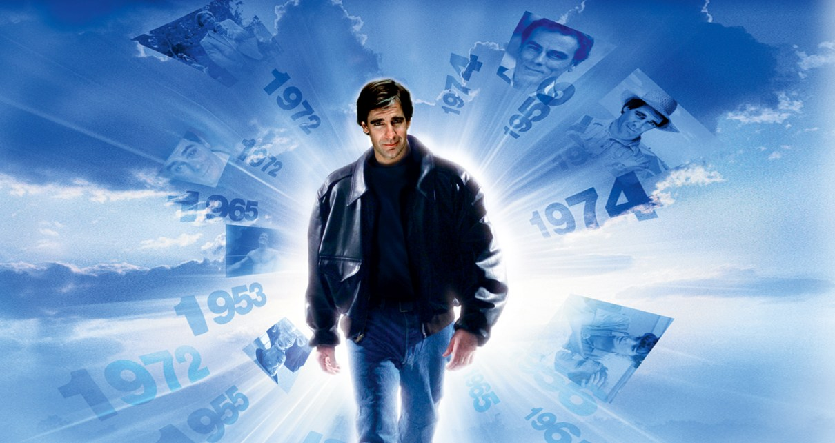 Actu des adaptations - Code Quantum au cinéma ?