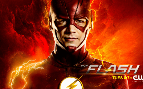 flash - The Flash, saison 4, épisode 5 (suivi critique) flash saison 4 critique