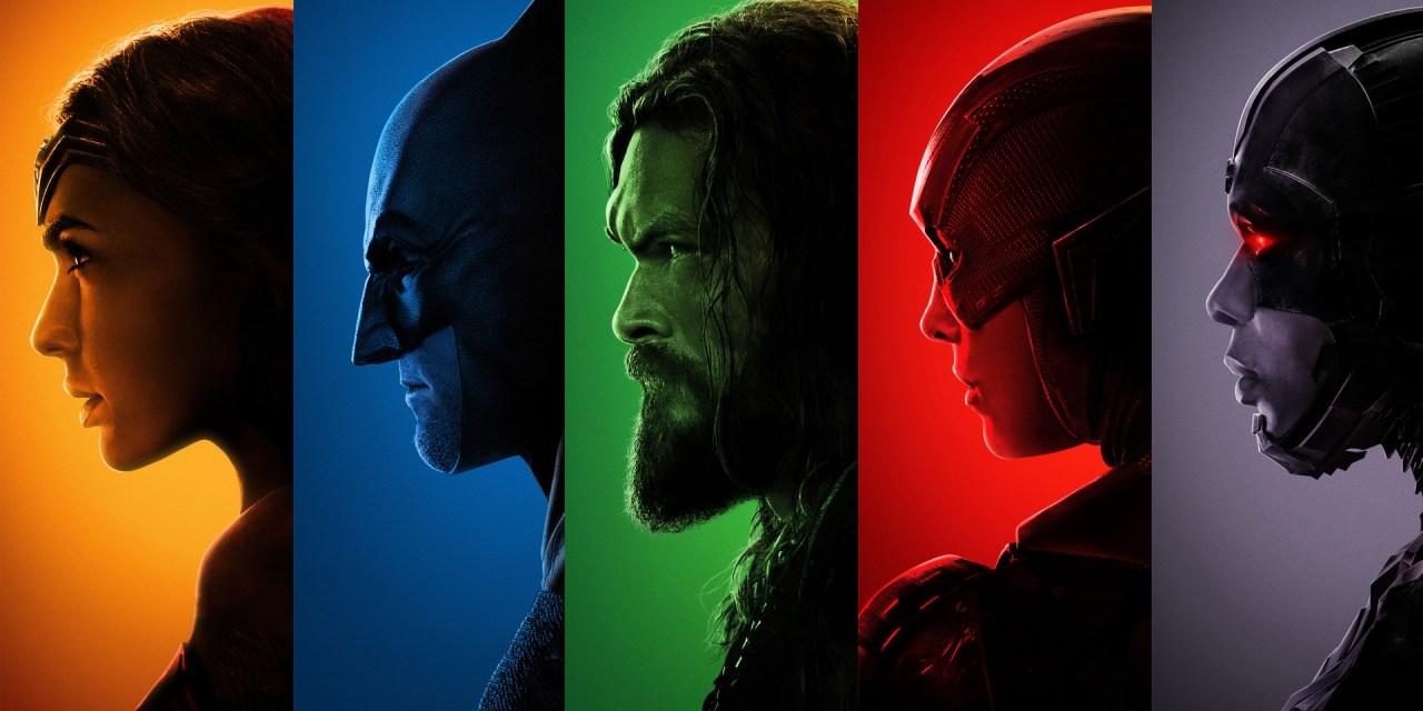 Justice League : le trailer, Snyder, Whedon et les gens