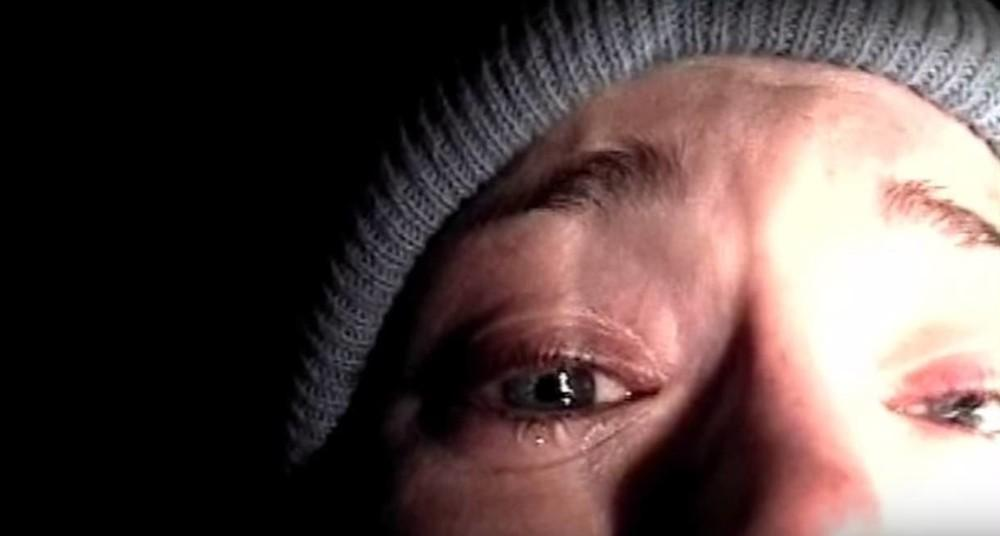 blair witch - Le Projet Blair Witch va revenir en série le projet blair witch