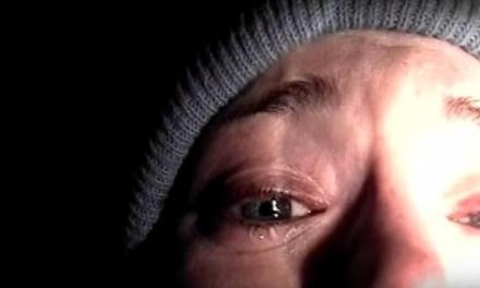 Le Projet Blair Witch va revenir en série