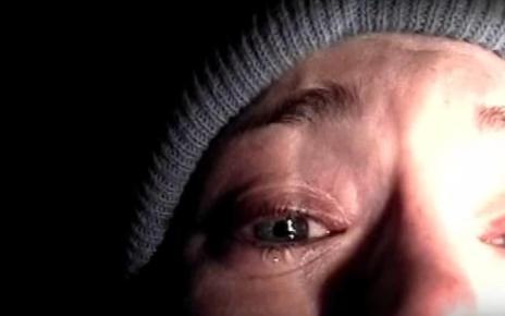 blair witch - Le Projet Blair Witch va revenir en série le projet blair witch