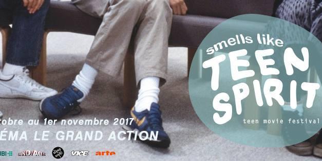 Smells LIke Teen Spirit Festival : la programmation 2017