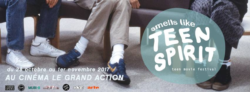 Smells LIke Teen Spirit Festival : la programmation 2017