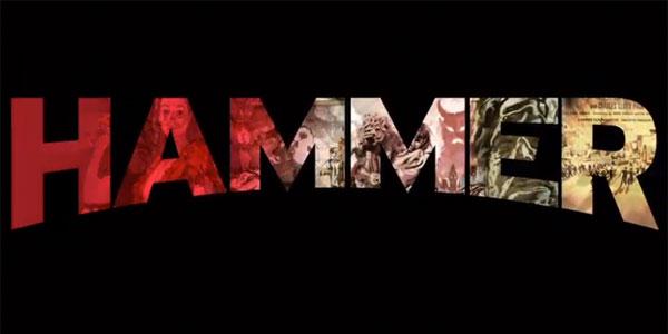 13 Cauchemars de la Hammer : le coffret essentiel par Elephant Films