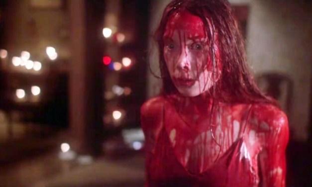 Ressortie de Carrie (1977) : Mise à mort de l'intime