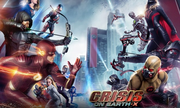 Crisis on Earth-X : le crossover qu'on n'attendait plus entre Supergirl, Arrow, Flash et Legends of Tomorrow