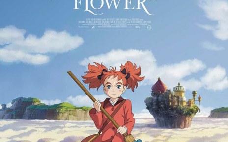 japanime - Avalanches de trailers pour Mary et la Fleur de la Sorcière