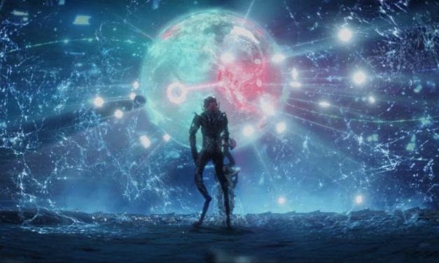 Beyond Skyline : grandes ambitions, peu d'intention
