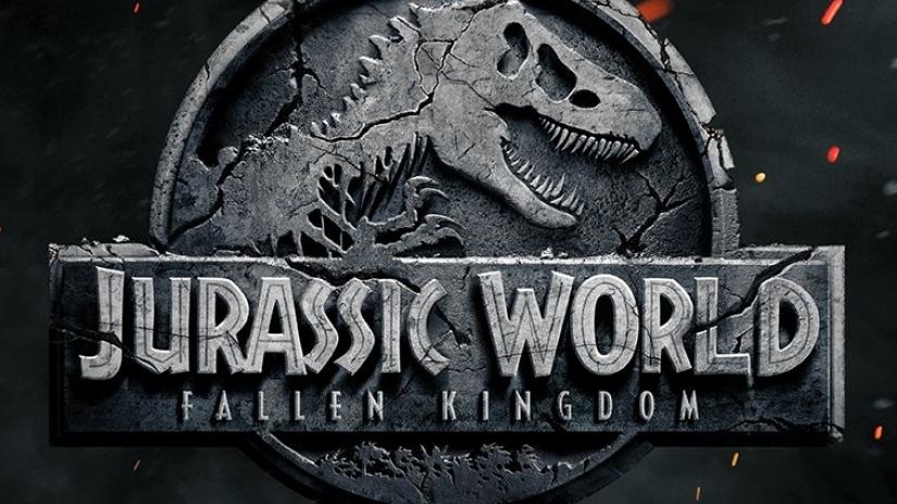 Jurassic World Fallen Kingdom : la bande-annonce et le making-of