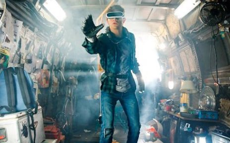 ready player one - Ready Player One : le retour de papy Spielberg aux commandes du ciné de divertissement? ready player one first image revealed 1jnr