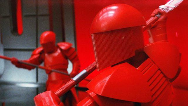 Les Derniers Jedi - Star Wars, les Derniers Jedi : la Force de l'évidence (les Porgs, sans spoilers) star wars the last jedi critique8106