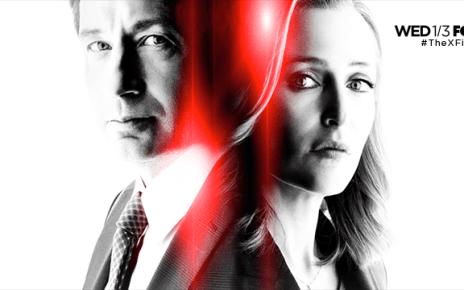 x-files - X-Files saison 11 : tous les trailers, les infos, les spoilers... xfiles saison 11
