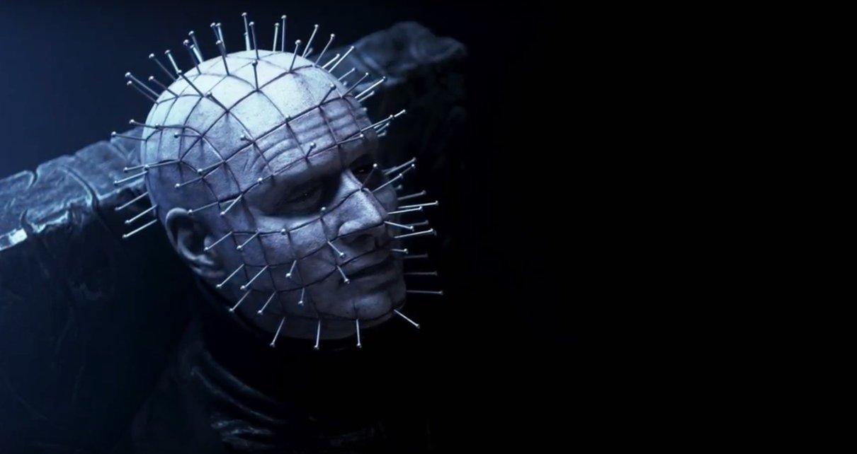Barker - Hellraiser Judgment : premier trailer pour le retour de Pinhead !