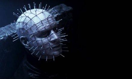 Hellraiser Judgment : premier trailer pour le retour de Pinhead !