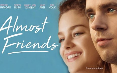 critique almost friends