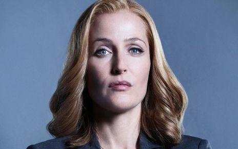 x-files - X-Files : la révélation qui passe mal. Mais pourquoi les fans sont-ils aussi idiots ? Gillian Anderson