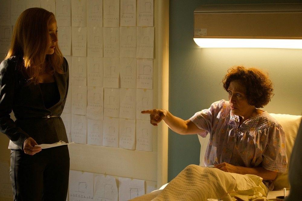 X-Files saison 11 épisode 3 : le temps passe. Et beaucoup de choses ont changé.