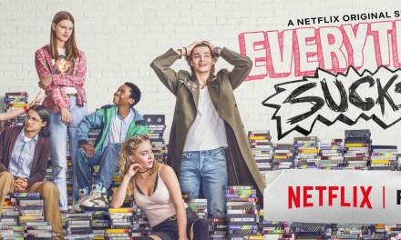 Everything Sucks! la nouvelle série de Netflix très 90s
