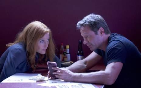x-files - X-Files : Q&A avec le créateur de la série et deux extraits du premier épisode ! reviews